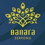 Logo Banara Serpong
