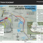Train Roadmap