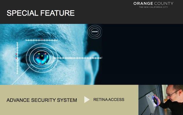 Retina Access