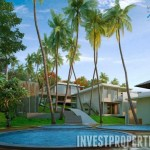 Majestic Water Village Uluwatu Bali