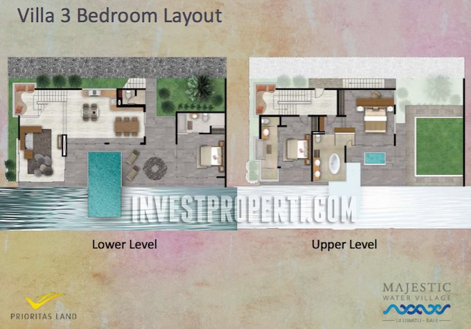 3 Bedroom Type