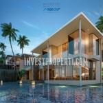 Majestic Water Village Uluwatu Bali Villa