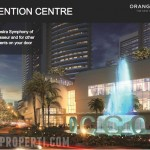 Orange County Cikarang Convention Centre