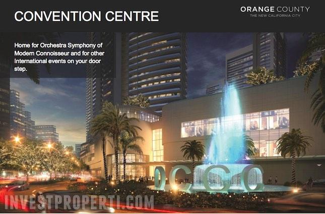 Orange County Cikarang Convention Centre