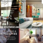 Southeast Capital Jakarta Apartment Living