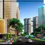 Southeast Capital Jakarta Boulevard