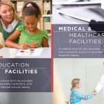 Medical & Education Facilities