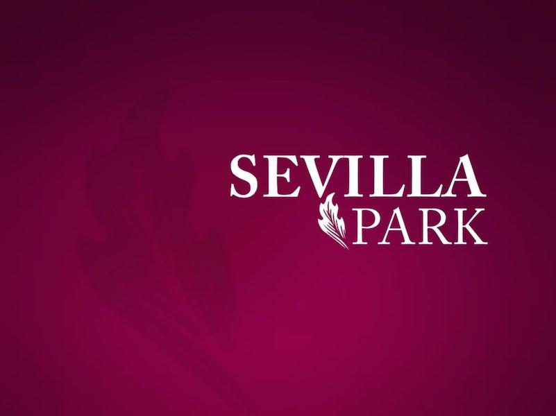 Brochure Perumahan Sevilla Park BSD City