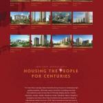 Brochure The Noble Alam Sutera Apartment