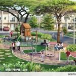Children Playground Cluster Sevilla Park BSD