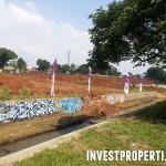 Lokasi Perumahan Baru Sevilla Park