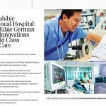 pollux habibie international hospital