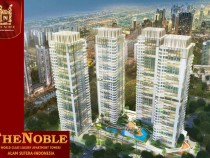 The Noble Alam Sutera