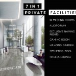 The Smith Alam Sutera Facilities