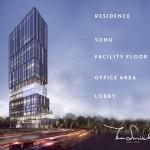 The Smith Alam Sutera Apartment Residence