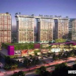 Saffron Sentul City Apartment