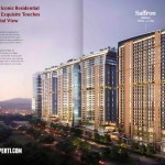 Saffron Sentul City Apartment Brochure