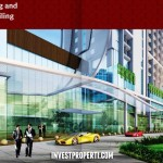 Saffron Sentul City Apartment Design