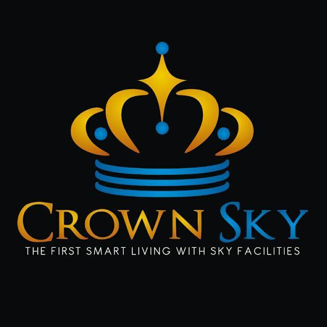 Crown Sky Alam Sutera