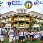 Sekolah & University Citra Raya