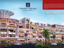 Omaha Square Gading Serpong