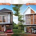 Rumah New Malibu Village L7