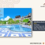 Sahid Hotel Bintan