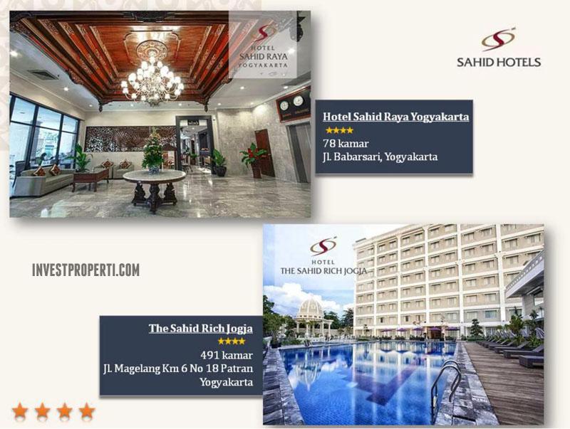 Sahid Hotel Yogyakarta