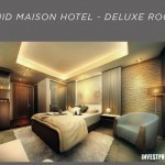 Sahid Maison Hotel Serpong Deluxe Room