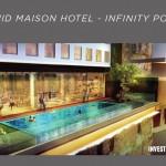 Sahid Maison Hotel Serpong Pool