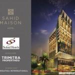 Sahid Maison Hotel Serpong