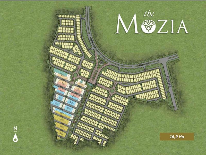 The Mozia BSD Master Plan
