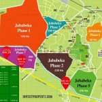 Jababeka Industrial Estate Master Plan
