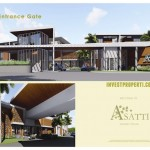 Asatti BSD City Garden House