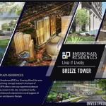 Apartemen Bintaro Plaza Residence