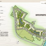 Site Plan Prajawangsa City