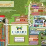 Paradise Serpogn City Master Plan
