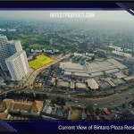 Progress Pembangunan Bintaro Plaza