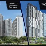 Tower Breeze Bintaro Plaza Residence