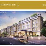 Foresta Business Loft BSD City