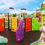 Children Facilities