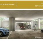 Foresta Busines Loft Parking