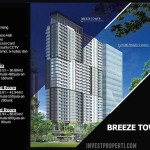 Bintaro Plaza Apartment Tower Breeze