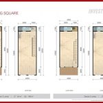 North Solvang Square Floor Plan