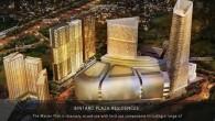 Bintaro Plaza Residences Apartment Dijual