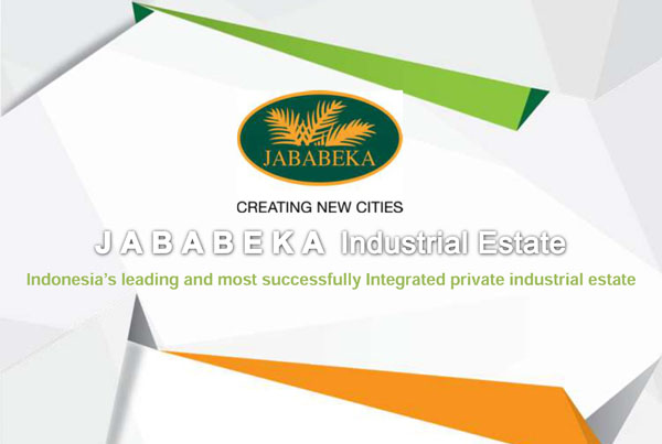 Jababeka Industrial Estate