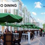 Alfresco Dining Concept