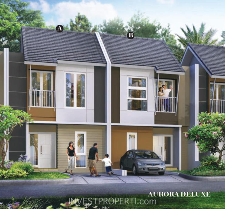 Avani Homes Aurora Type