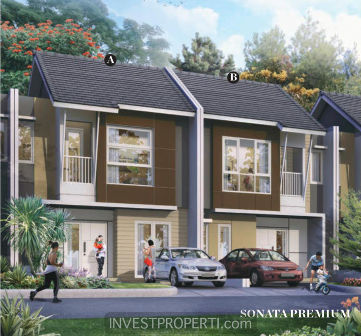 Avani Homes Sonata Type