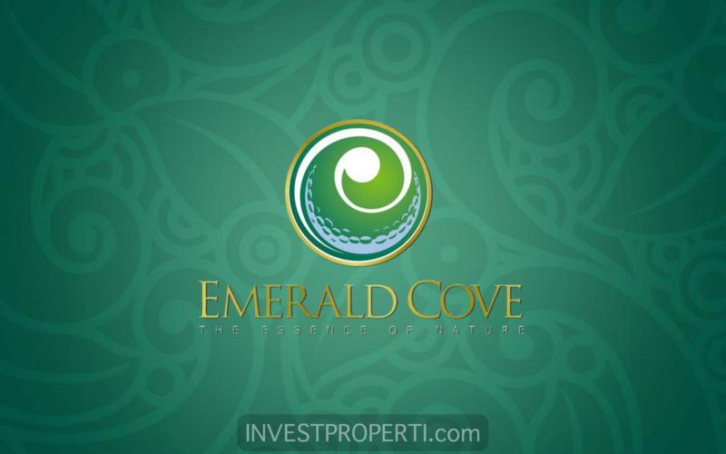 Brosur Emerald Cove Gading Serpong